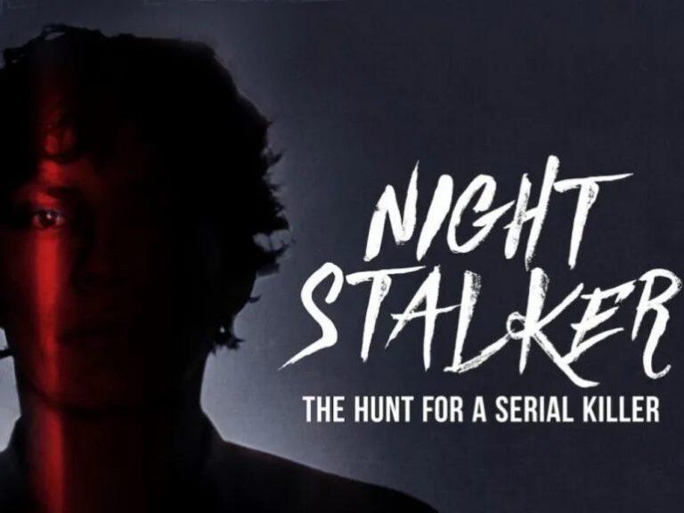 Richard Ramirez Polowanie na seryjnego mordercę serial dokumentalny Netflix.