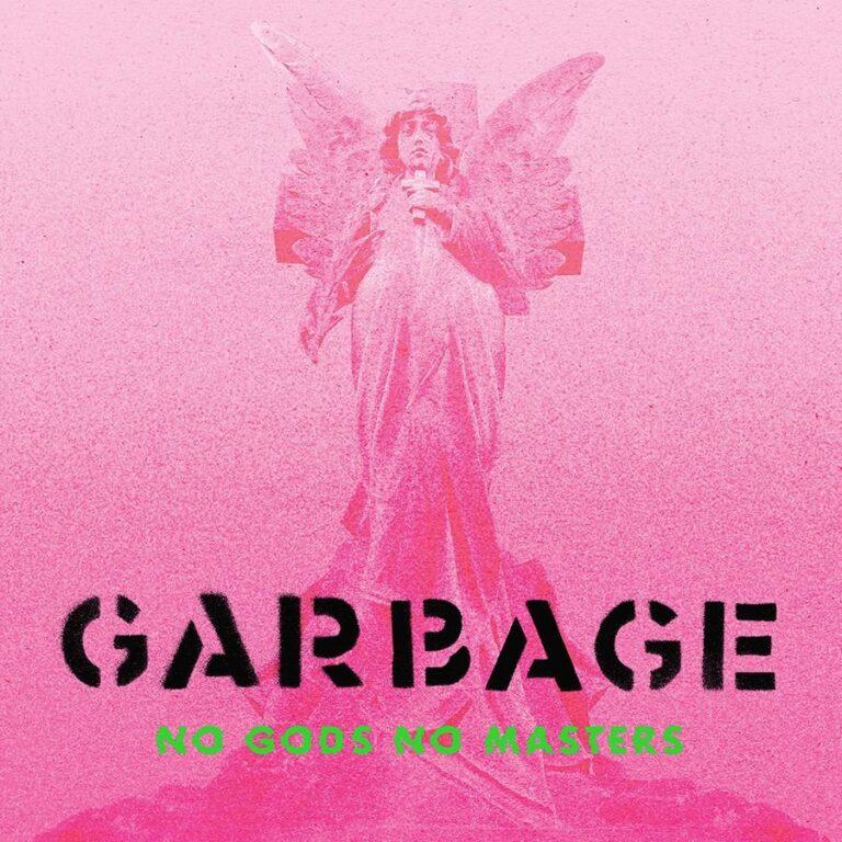 garbage-no-gods-no-masters-muzyka-recenzja