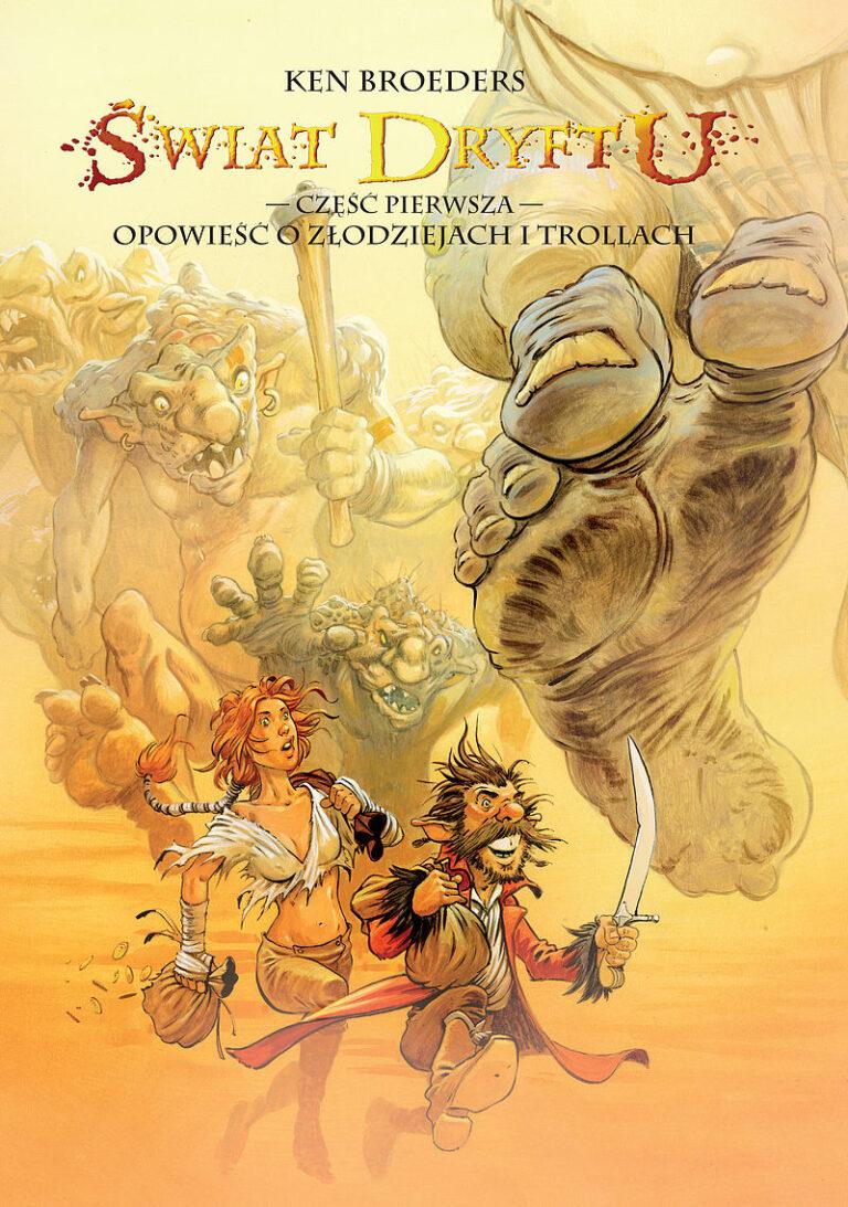 świat-dryftu-komiks-recenzja